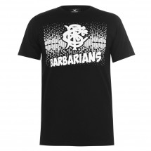 Gilbert - Barbarians T Shirt Mens