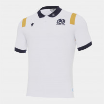 Macron - Scotland Polo Shirt