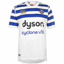 Canterbury - Bath Rugby 2019 2020 Alt Pro Shirt Mens