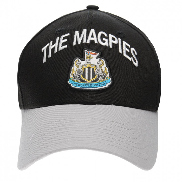 New Era - Newcastle United Script Cap