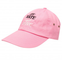 Swallows and Daggers - Less Hate More Love Cap