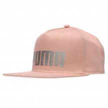 Puma - Logo Snapback Ladies